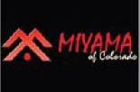 Miyama Of Colorado Japanese Steakhouse & Sushi Bar Logo