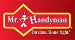 MR. HANDYMAN OF ANNE ARUNDEL & NE PG logo