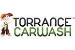TORRANCE HAND CAR WASH**** logo