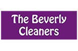 Beverly Cleaners and Laundry logo Los Angeles, CA