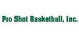 PRO SHOT BASKETBALL, Inc. logo