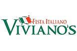 VIVIANO'S logo