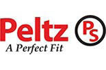 Peltz Shoes logo in St Petersburg FL