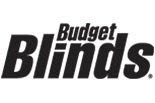 BUDGET BLINDS MEDINA logo