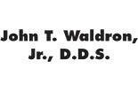 Dr John T. Waldron, Jr Dds logo