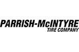 PARRISH MCINTYRE TIRE COMPANY logo