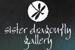 Sister Dragonfly Gallery in Louisville, KY Logo