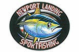Newport Landing Sportfishing in Newport Beach, CA logo