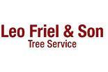 leo,friel,tree,removal,shrub,pruning,planting,arborist,trimming