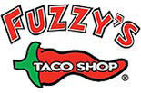 Fuzzy's Taco Shop logo in Grapevine, TX