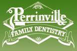 Perrinville Family Dentistry Logo