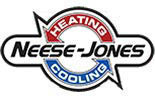 Neese Jones Heating & Cooling logo