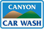 Canyon Car Wash Logo