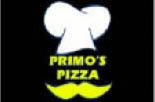 Primo's Pizza logo in Birmingham, MI