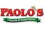PAOLO'S PIZZERIA & ITALIAN EATERY IS LOCATED IN MAGNOLIA