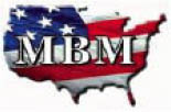 MBM Carpet & Air Duct Cleaning logo
