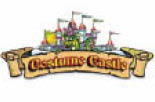 Costume Castle and Party Store logo in Lake Forest CA