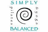 Simply Balanced, West Chester, PA, Yoga, Pilates, Balance, Flexibility
