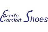 Carl's Comfort Shoes logo