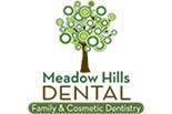 Meadow Hills Dental Logo