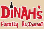 Dinah's Family Restaurant logo Culver City, Los Angeles, CA