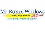 Mr. Rogers Windows and Doors logo in Yorktown VA