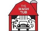 The Wash Tub logo in San Antonio, TX