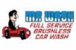 MR Wash full service car wash in Alexandria VA, detailing car