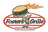 Foster's Grille Charburger in Roanoke VA