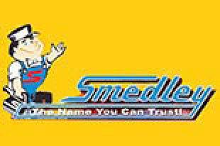 SMEDLEY PLUMBING & HEATING logo