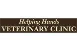 HELPING HANDS VETERINARY CLINIC logo