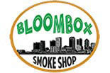 BLOOMBOX SMOKE SHOP in Brandon, FL logo