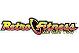 Retro Fitness Hillsborough, NJ logo
