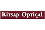 KITSAP OPTICAL logo