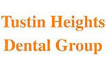 Tustin Heights Dental Group Logo in Tustin, CA