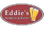 Eddie's Alehouse & Eatery in Sun Prairie, WI logo