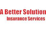 A BETTER SOLUTION INSURANCE SERVICE logo