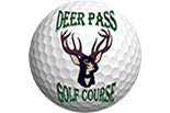 DEER PASS GOLF COURSE logo