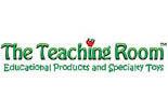 The Teaching Room in Morristown NJ logo