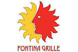Fontina Grille in Rockville MD, lunch buffet, pizza, mixed drinks, alcoholic drinks