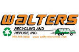 Walter Recycling and Refuse