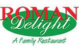 roman delight,roman delight doylestown,fountainville pa,roman delight restaurant,restaurant coupons