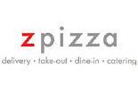ZPizza logo in Arlington VA
