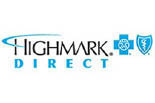 Highmark Community Blue Pittsburgh logo in Pittsburgh PA