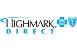 Highmark Community Blue Erie logo in Erie PA