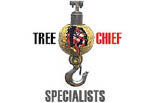 Tree Chief Specialists in Dover NJ logo