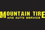Mountain Tire & Auto Service in Lake Hopatcong NJ logo