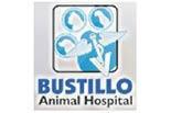 BUSTILLO ANIMAL HOSPITAL logo