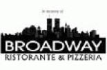 BROADWAY RISTORANTE & PIZZERIA logo