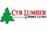 Cyr Lumber Kitchen & Bath logo